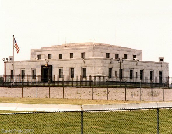 Fort Knox (Foto: Wikipedia)